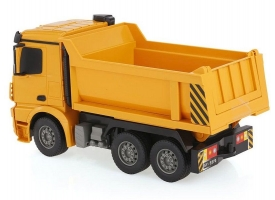 Р/У самосвал Double Eagle Mercedes-Benz Arocs 1:26 1