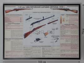 4035 Плакат в раме