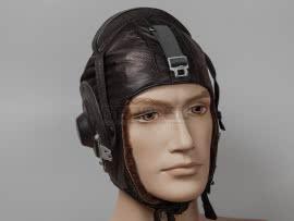 4043 Зимний лётный шлемофон ВВС СССР (ШЗ)