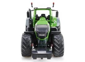 Р/У сельскохозяйственный трактор Double Eagle 1:16 1