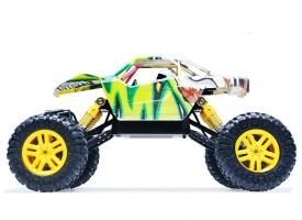 Р/У краулер Double Eagle (кузов багги) 4WD 1:18 1