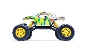 Р/У краулер Double Eagle (кузов багги) 4WD 1:18 2