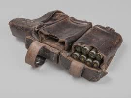 4056 Подсумок для Mauser 98k