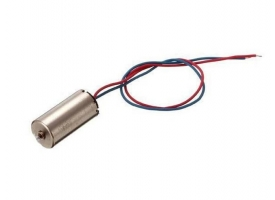 Мотор А для квадрокоптера Syma X23W (красно-синие провода)