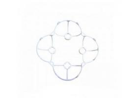 Защита пропеллеров белая для CX-10SE