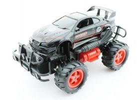 Р/У внедорожник Monstre Truck Nissan Skyline в ассортименте 1/16 + свет + звук
