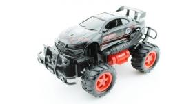 Р/У внедорожник Monstre Truck Nissan Skyline в ассортименте 1/16 + свет + звук 1