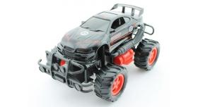 Р/У внедорожник Monstre Truck Nissan Skyline в ассортименте 1/16 + свет + звук 3