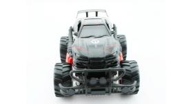 Р/У внедорожник Monstre Truck Nissan Skyline в ассортименте 1/16 + свет + звук 4
