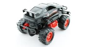 Р/У внедорожник Monstre Truck Nissan Skyline в ассортименте 1/16 + свет + звук 7