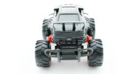 Р/У внедорожник Monstre Truck Nissan Skyline в ассортименте 1/16 + свет + звук 8