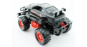 Р/У внедорожник Monstre Truck Nissan Skyline в ассортименте 1/16 + свет + звук 9