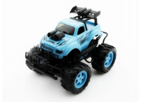 Р/У внедорожник Monster Truck Pickup Ford Raptor в ассортименте 1/14 + свет + звук