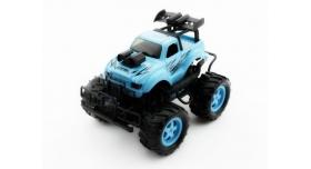 Р/У внедорожник Monster Truck Pickup Ford Raptor в ассортименте 1/14 + свет + звук 1