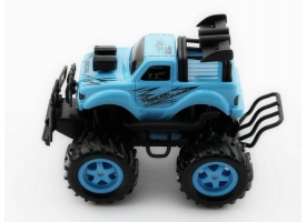 Р/У внедорожник Monster Truck Pickup Ford Raptor в ассортименте 1/14 + свет + звук 1