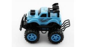 Р/У внедорожник Monster Truck Pickup Ford Raptor в ассортименте 1/14 + свет + звук 2