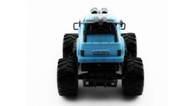 Р/У внедорожник Monster Truck Pickup Ford Raptor в ассортименте 1/14 + свет + звук 5
