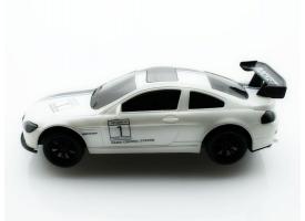 Р/У спортивная машина BMW 6 в ассортименте 1/18 + свет 1
