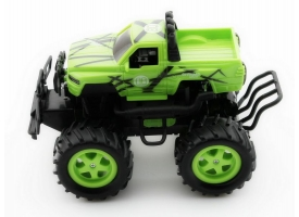 Р/У внедорожник Monster Truck Pickup Dodge Ram в ассортименте 1/16 + свет + звук 1
