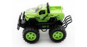 Р/У внедорожник Monster Truck Pickup Dodge Ram в ассортименте 1/16 + свет + звук 2