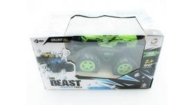 Р/У внедорожник Monster Truck Pickup Dodge Ram в ассортименте 1/16 + свет + звук 12