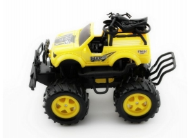 Р/У внедорожник Monster Truck Pickup Mars в ассортименте 1/14 + свет + звук 1