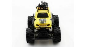 Р/У внедорожник Monster Truck Pickup Mars в ассортименте 1/14 + свет + звук 3