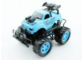 Р/У внедорожник Monstre Truck Pickup Ford Raptor в ассортименте 1/16 + свет + звук
