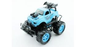 Р/У внедорожник Monstre Truck Pickup Ford Raptor в ассортименте 1/16 + свет + звук 1