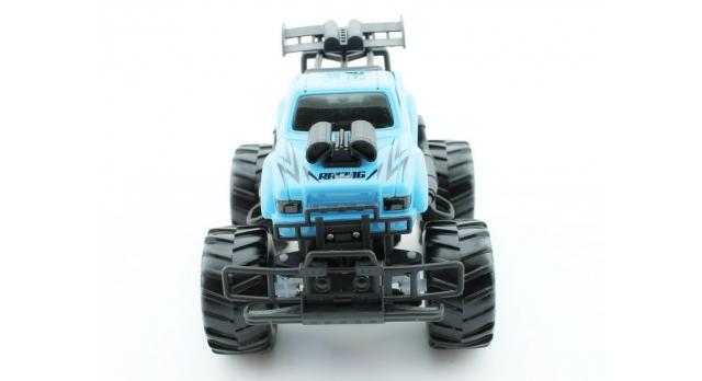Р/У внедорожник Monstre Truck Pickup Ford Raptor в ассортименте 1/16 + свет + звук 3