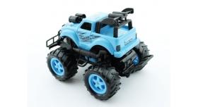Р/У внедорожник Monstre Truck Pickup Ford Raptor в ассортименте 1/16 + свет + звук 8