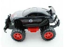 Р/У внедорожник Monstre Truck BMW 6 в ассортименте 1/14 + свет + звук 1