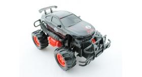Р/У внедорожник Monstre Truck BMW 6 в ассортименте 1/14 + свет + звук 4