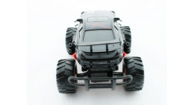 Р/У внедорожник Monstre Truck BMW 6 в ассортименте 1/14 + свет + звук 7