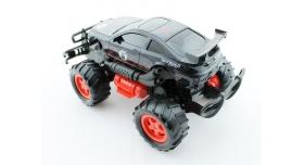 Р/У внедорожник Monstre Truck BMW 6 в ассортименте 1/14 + свет + звук 8