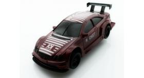 Р/У спортивная машина Marsedes-Benz в ассортименте 1/18 + свет 1