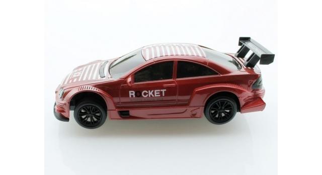Р/У спортивная машина Marsedes-Benz в ассортименте 1/18 + свет 2