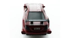 Р/У спортивная машина Marsedes-Benz в ассортименте 1/18 + свет 7
