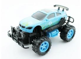 Р/У внедорожник Monstre Truck BMW 6 в ассортименте 1/16 + свет + звук