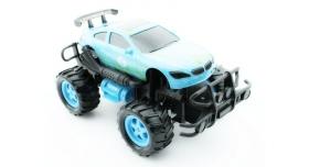 Р/У внедорожник Monstre Truck BMW 6 в ассортименте 1/16 + свет + звук 4
