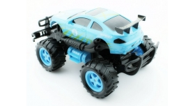 Р/У внедорожник Monstre Truck BMW 6 в ассортименте 1/16 + свет + звук 8