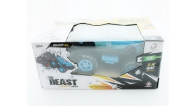 Р/У внедорожник Monstre Truck BMW 6 в ассортименте 1/16 + свет + звук 14
