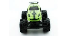 Р/У внедорожник Monster Truck Toyota Celica в ассортименте 1/14 + свет + звук 3
