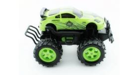 Р/У внедорожник Monster Truck Toyota Celica в ассортименте 1/14 + свет + звук 5