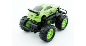Р/У внедорожник Monster Truck Toyota Celica в ассортименте 1/14 + свет + звук 6