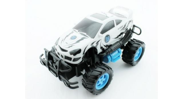 Р/У внедорожник Monstre Truck Honda Integra в ассортименте 1/14 + свет + звук 1