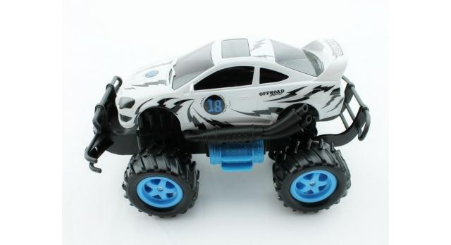 Р/У внедорожник Monstre Truck Honda Integra в ассортименте 1/14 + свет + звук 2