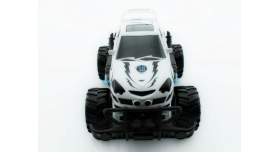 Р/У внедорожник Monstre Truck Honda Integra в ассортименте 1/14 + свет + звук 3