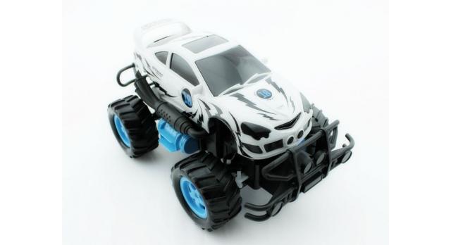 Р/У внедорожник Monstre Truck Honda Integra в ассортименте 1/14 + свет + звук 4