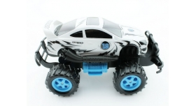 Р/У внедорожник Monstre Truck Honda Integra в ассортименте 1/14 + свет + звук 5